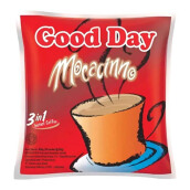 Good Day Moccacino Bag 20gr x 30pcs