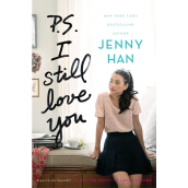 P.S I Still Love You - Jenny Han 9786027150539