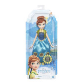 DISNEY FROZEN Frozen Fashion Doll Anna DPHB5166