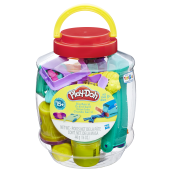 PLAY-DOH Big Barrel PDOB6767