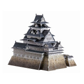 SCHOLAS  Pop Out World - Himeji Castle SP05-0091