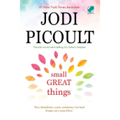 Small Great Things - Jodi Picoult 551000067