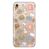 CASETOMIZE Classic Hard Case  for Apple iPhone 6 / 6 s - Pusheen & Friends