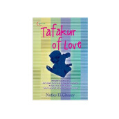 Tafakur Of Love - Abu Nafies Al-Ghaazy 715101347