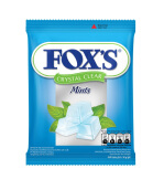 FOx'S Mints Bag 90gr