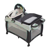 INGENUITY Washable Playard - Emerson