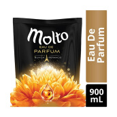 MOLTO EDP Black Gold Glam Pouch 900ml