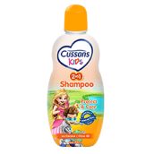 CUSSONS KIDS Shampoo Protect & Care - 100ml
