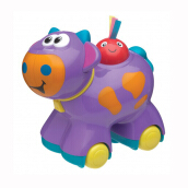 PLAYGRO Musical Farm Friend Cow