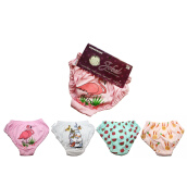 JOBEL by KAZEL Girl's Underwear Flamingo Edition