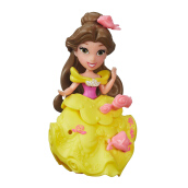DISNEY PRINCESS Small Doll Belle DPHB5325