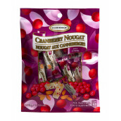 GOLDEN BONBON Soft Almond Cranberry 100g