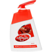LIFEBUOY Hand Wash Total 500ml