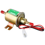 12V Electric Fuel Pump for Toyota Golden