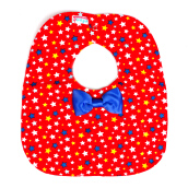 EFENEL Bibs Red Star