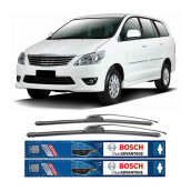 BOSCH Wiper Clear Advantage Innova 24 & 16 Inch