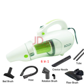 Bolde Super Hoover Cyclone - Green