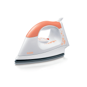 PHILIPS Dry Iron Beauty HI115