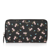 GIVENCHY Iconic Print Long Zip Wallet - Multicoloured [BC06340413960]