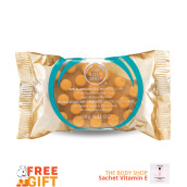 THE BODY SHOP New Argan Oil Massage Soap 150g