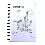 LYRA Sketch Book A4 w/ 30 pages
