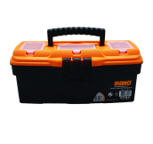 MANO C.O-13 Classic Toolbox With Organizer 13