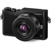 PANASONIC Lumix DC-GF9 Kit 12-32mm f/3.5-5.6 ASPH.