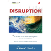 Disruption - Rhenald Kasali 617203010
