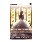 Harlequin Koleksi Istimewa: Pengantin Impian Sang Pangeran (A Bride for His Majesty Pleasure) - Penny Jordan 615180021
