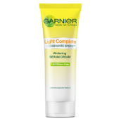 GARNIER Light Complete White Speed Day Serum Cream UVA/UVB 20ml