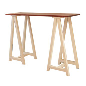 MOIRAE Carrie Console Table / 85x40x120Cm