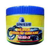 UNILUB OIL Super Lithium Grease  - Gemuk Bearing Roda [500 g]