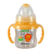 SIMBA PES Feeding Bottle W/ Handle 320ml