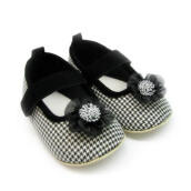 FREDDIE THE FROG Shoes Carol Houndstooth Girls