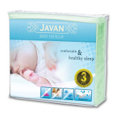 JAVAN Bedshield Platinum Series Queen Green