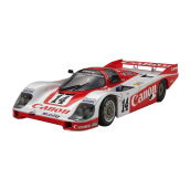 TAMIYA 1/24 Sports Car Series Porsche 956