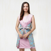 Modalogie DEBBY PINK [ALL-SIZE]