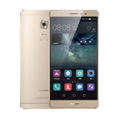 HUAWEI Mate S 3/64GB - Gold