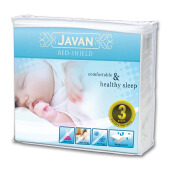 JAVAN Bedshield Platinum Series King White