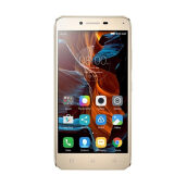 Lenovo A6020 Vibe K5 Plus - Gold