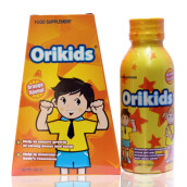ORIKIDS Bottle 100ml