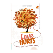 Love Hurts - Rudy Efendy 204574047