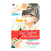 Eyes Behind The Glasses - Marina Umezawa - 531670016