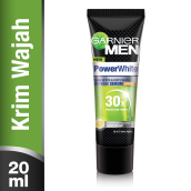 GARNIER Men Power White Moist 20ml