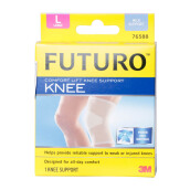 3M FUTURO Comfort Lift Knee Support - Size L