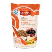 LINWOODS Milled Flaxseed with Bio Culture & Vit D 200g