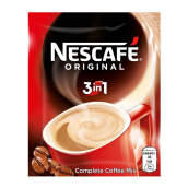 NESCAFE 3in1 Original Bag 17.5g x 30pcs