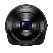 SONY Cyber-shot DSC-QX10 - Black