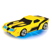 DICKIE TOYS Transformers Light Up Racer - Bumblebee