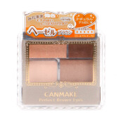 CANMAKE Perfect Brown eyes #05 Skinny Brown 3.6g